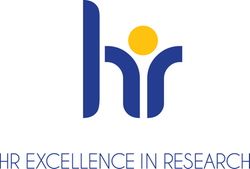 HR Excellence in Research logotype